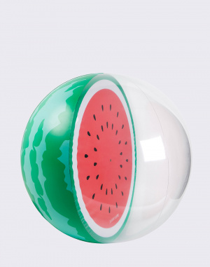 Sunnylife - XL Inflatable Ball Watermelon SS18