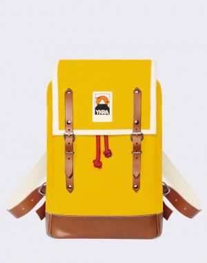 YKRA - Matra Mini Leather Strap & Bottom