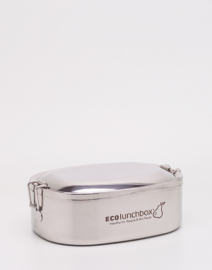 ECO Lunch Box - Oval