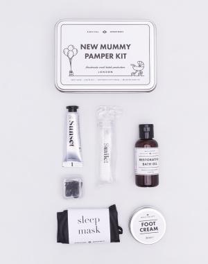 Men's Society - New Mummy Pamper Kit
