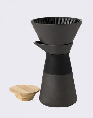Do kuchyne Stelton Theo Coffee Maker