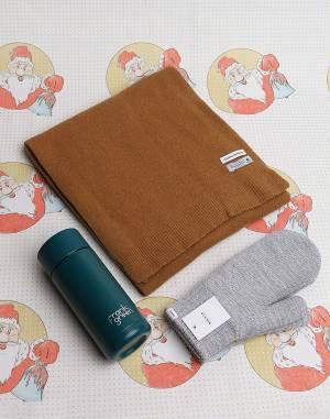 Darčekový set Freshlabels Vánoční pack 001
