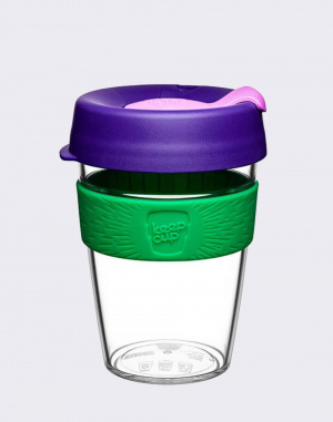 KeepCup - Clear Edition Spring M