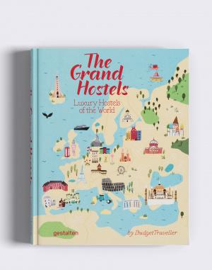 Gestalten - The Grand Hostels