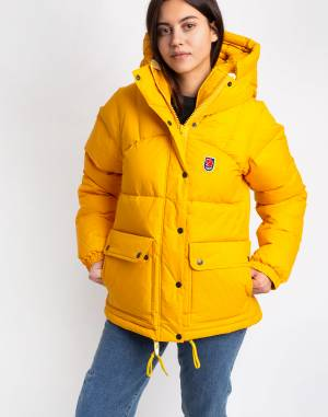 Bunda Fjällräven Expedition Down Lite Jacket W