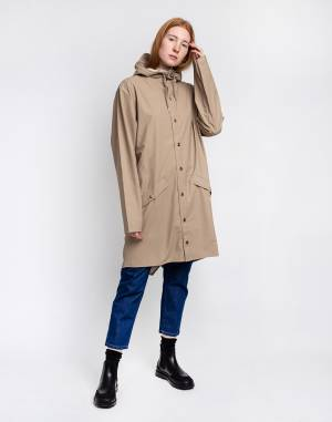 Bunda Rains Long Jacket