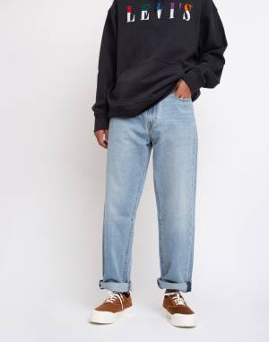 Džínsy Levi's® Cottonized Hemp Stay Loose Denim