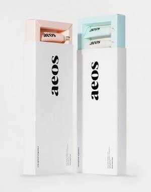 Kozmetika Aeos Starter Kit - Blue