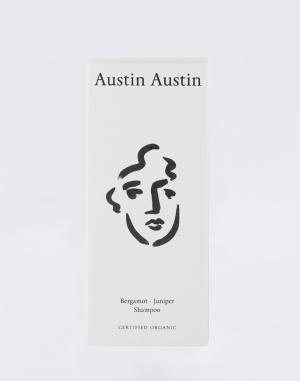 Kozmetika Austin Austin Bergamot & Juniper Shampoo