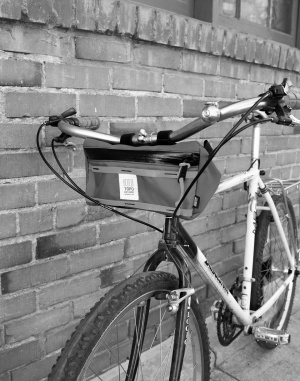 Topo Designs - Bike Bag