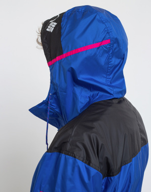 Bunda Columbia Challenger Windbreaker