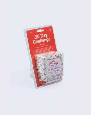 DOIY - 30 Days Fitness Challenge