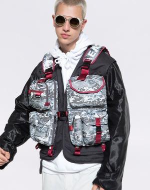 Eastpak - White Mountaineering Vest Bag