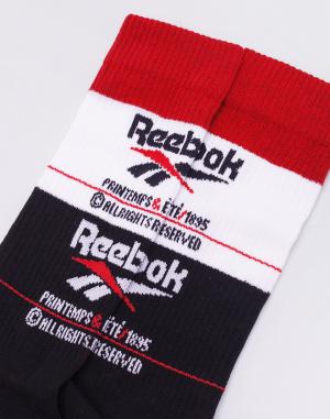 Reebok - Classic Printemp Ete Crew