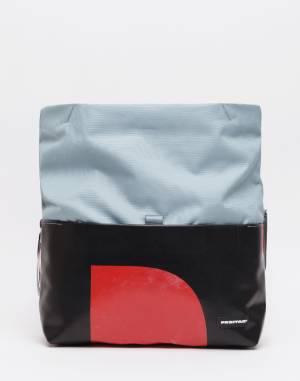 Messenger bag Freitag F640 Rollin Foggy Blue