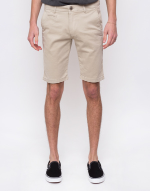 Knowledge Cotton - Stretch Chino Shorts