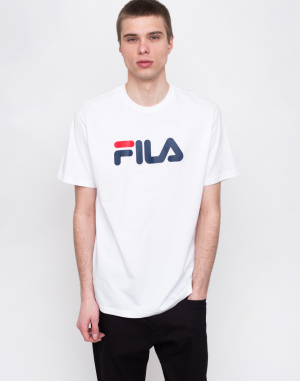 Fila - Pure Short Sleeve Shirt