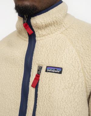 Bunda Patagonia Retro Pile Jacket