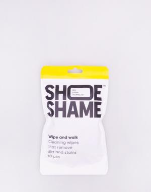 Shoe Shame - Wipe and Walk