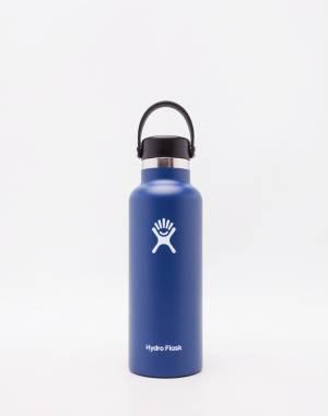Fľaša na pitie Hydro Flask Standard Mouth Flex Cap 532 ml