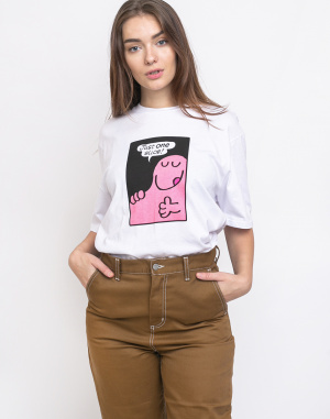 Lazy Oaf - Mr Greedy T-shirt