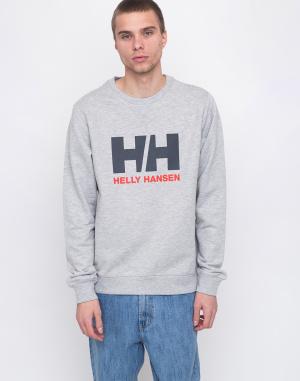 Helly Hansen - Logo Crew Sweat