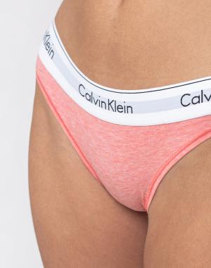 Nohavičky Calvin Klein Bikini