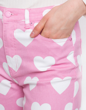 Lazy Oaf - All My Heart Jeans