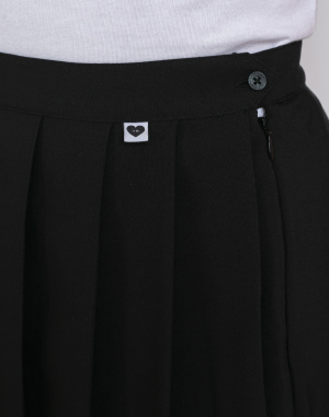 Lazy Oaf - Pleated Skirt