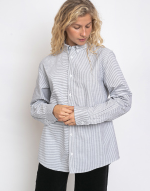 Rotholz - Basic Striped Shirt