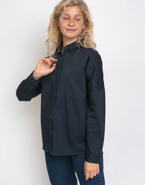 Thinking MU - Total Eclipse Sheena Overshirt