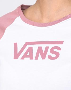Vans - Ph Flying V Classic Ls Raglan