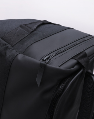 Duffel bag - Rains - Duffel Backpack