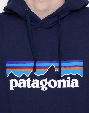 Mikina Patagonia M's P-6 Logo Uprisal Hoody