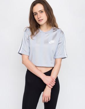 Nike - Sportswear Shadow Stripe Top