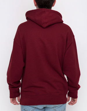 Mikina - Levi's® - Relaxed Graphic Hoodie