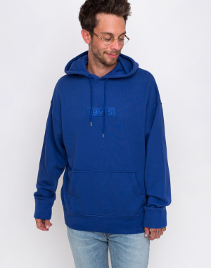 Mikina Levi's® Relaxed Graphic Hoodie
