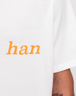 Tričko - Han Kjøbenhavn - Artwork Tee