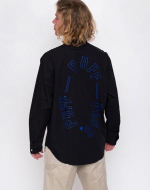 Carhartt WIP - F. Kuti Half Placket Shirt