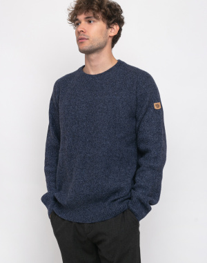 Fjällräven - Greenland Re-Wool Crew-Neck