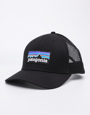 Šiltovky Patagonia P-6 Logo