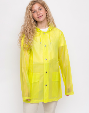 Rains - LTD Short Hooded Coat