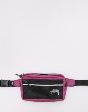 Stüssy - Diamond Ripstop Waist Bag