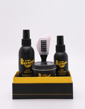 Starostlivosť o topánky Dr. Martens Premium Shoecare Box