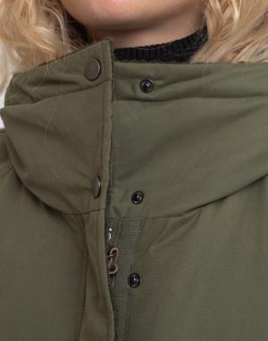 Selfhood - 77135 Parka Jacket