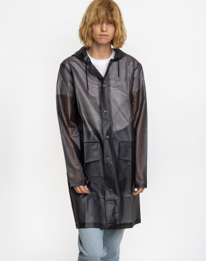 Rains - Hooded Coat