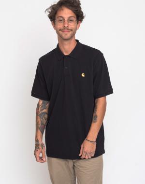 Polo tričko Carhartt WIP Chase Pique Polo