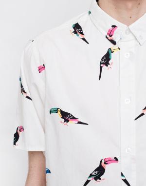 RVLT - 3705 Short sleeve shirt