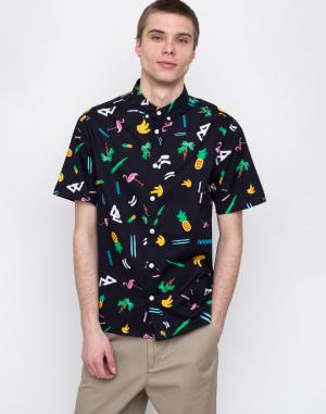 RVLT - 3703 Short sleeve shirt