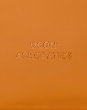 Ľadvinka Ucon Acrobatics Jona